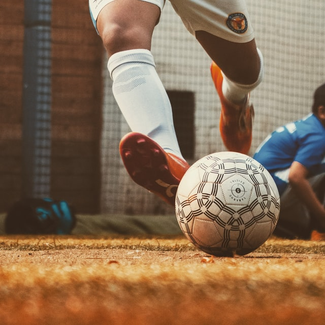 team building for soccer players