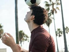 soccer and health