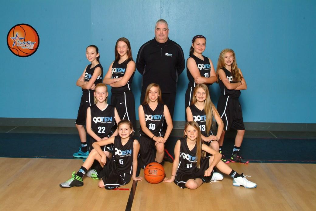 5th grade team