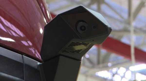 Фото кабины камаза: Внутри кабины гоночного КАМАЗа (18 ...