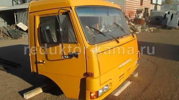Фото кабины камаза – Новая кабина Камаза - секретные фото ...