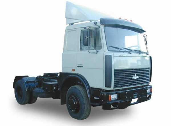 Маз 54329 – МАЗ 54329 технические характеристики ...