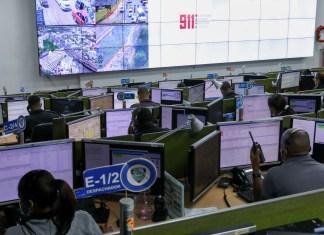 Sistema 9-1-1 se integra al esfuerzo del gobierno dominicano en el Plan Operativo de Semana Santa 2021