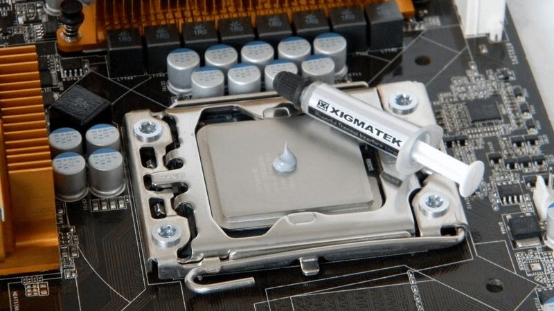 mantenimiento preventivo de laptops
