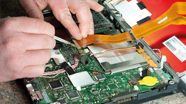 reparacion de laptops quito