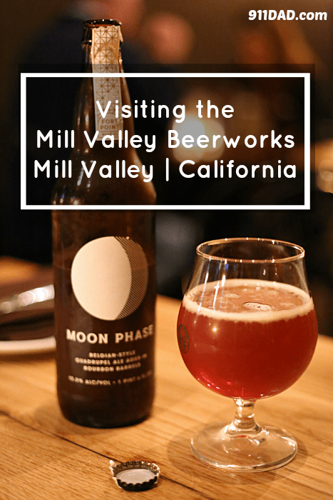 Stop by the Mill Valley Beerworks next time you are in San Francisco, California for a delicious meal and thoughtful selection of craft beers. Read more about our visit (complete with mouth-watering pictures)!
