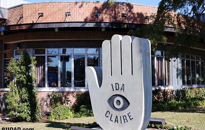 Ida Claire | Dallas, TX