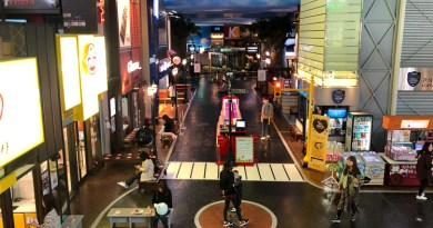 KidZania in Seoul, South Korea