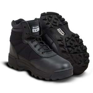 """SWAT Classic 6"""" Boots"""