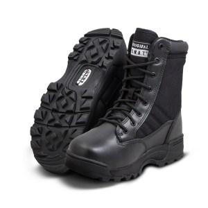 "SWAT Classic 9"" Waterproof Boots"