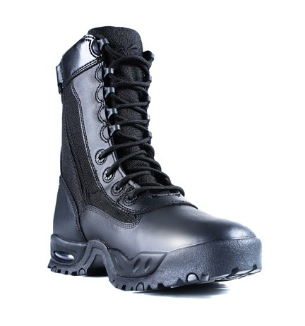 Ridge Air-Tac Zipper Boots