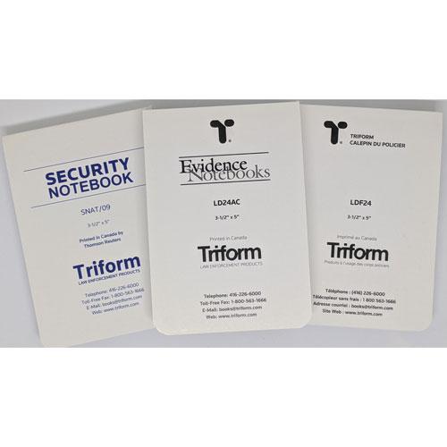 Triform Notebooks