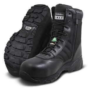 SWAT Safety Women Boots