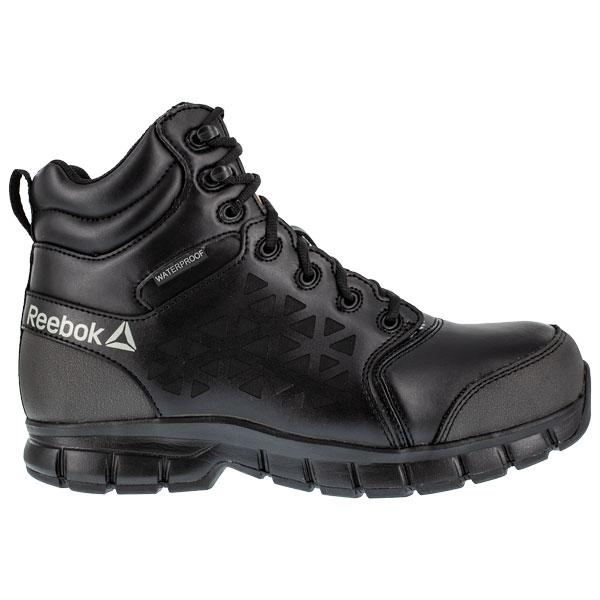 Reebok IB4607 All Leather Boot