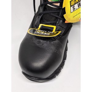 SWAT OS-227211 Boots
