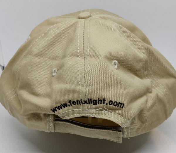 Fenix Flashlight Hat