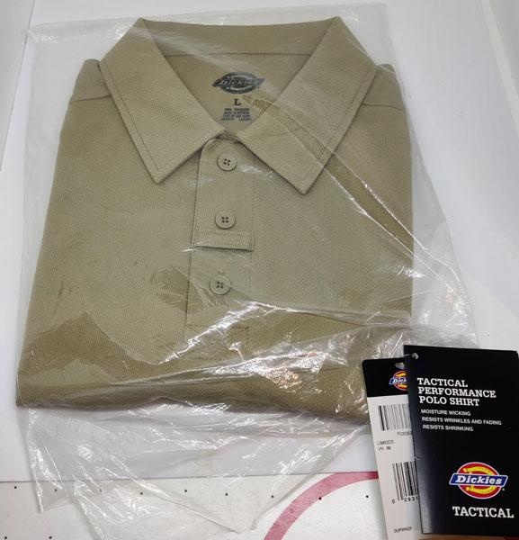 Dickies Polo Shirt