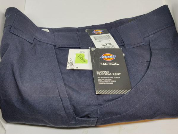 Dickies Ripstop Tactical Pants