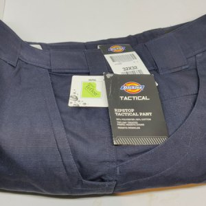 Dickies Ripstop Tactical Pants