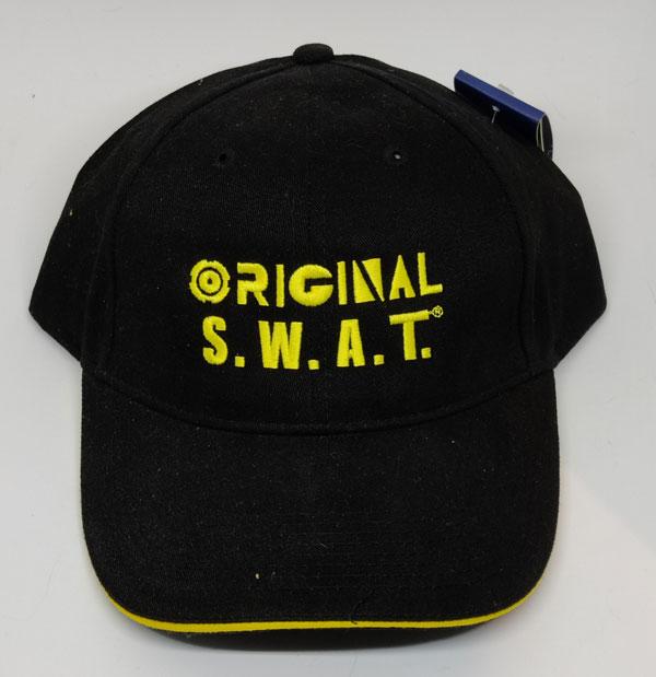 Original SWAT Baseball Hat