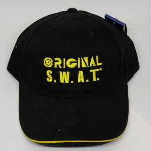 Original SWAT Baseball Hat