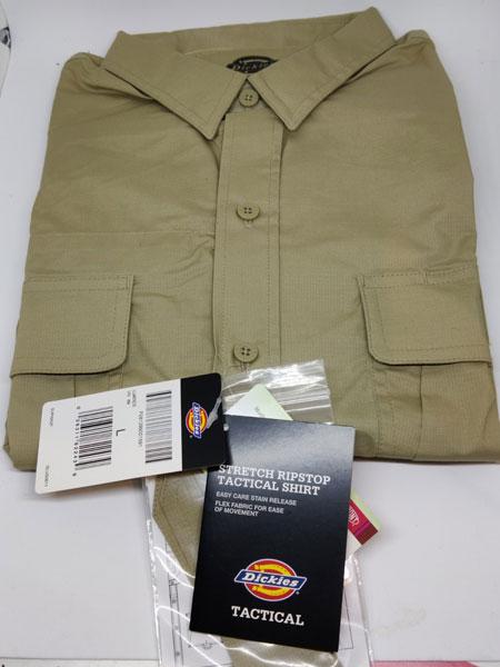 Dickies Tactical Shirt