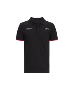 Porsche Motorsport Official - PORSCHE Poloshirt - Porsche Motorsport REPLICA MENS TEAM POLO