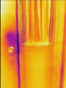 Thermal imaging now here