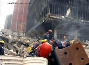Ground Zero Footage_0031_ A Truth Soldier