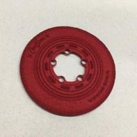 spyder_wheels_550_356gt_porsche_carbone_coasters_drink_mat_gadget_fan_collectables_1