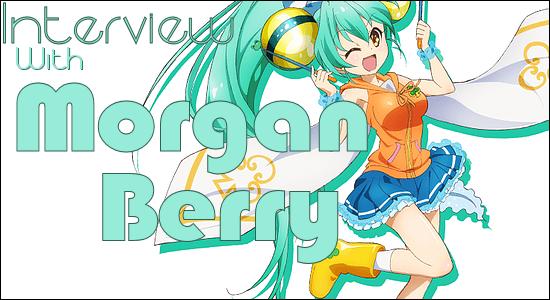 Morgan Berry