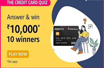Amazon-The-Credit-Card-Quiz-Answers