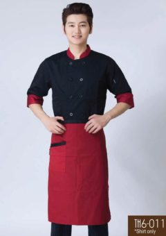 TH6-011 Chef Uniform