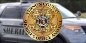 Vernon County sheriff's office
