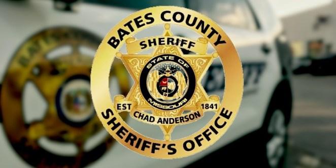 Bates county sheriffs office