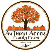 AUTUMN ACRES FAMILY FARM