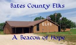 BATES COUNTY ELKS LOGO 2