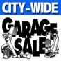 CITY WIDE GARAGE SALE