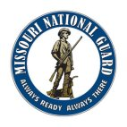 MO National Guard logo