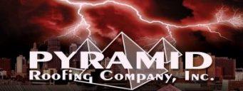 Pyramid Roofing Logo