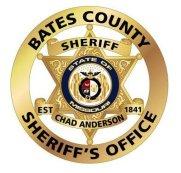bates sheriff