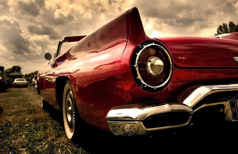 bcmh car show