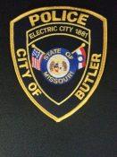 butler police