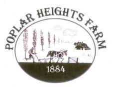 poplar heights farm 1884