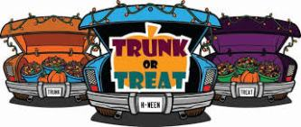 trunk treat