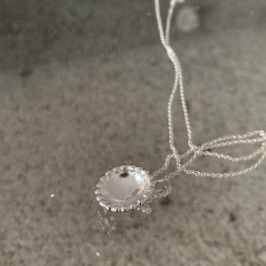 Dots Native Necklace
