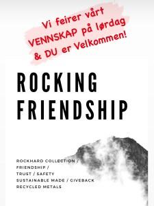 Rocking FRIENDSHIP
