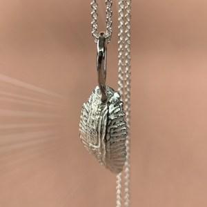 Otolith Necklace