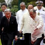 Japanese emperor asks youth to keep alive memories of World War Two