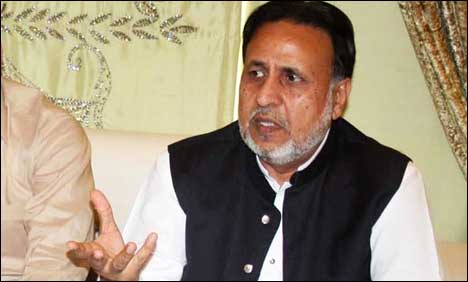 Opposition announces to stage sit-in outside Punjab ...